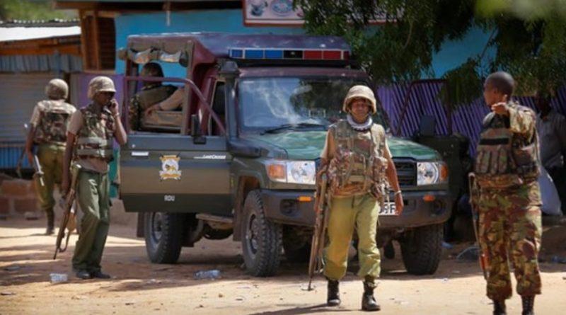 "Image result for Al-Shabaab Militants Destroy Safaricom Mast in North Eastern"""