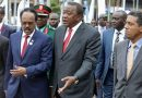Kenya-Somali row: Has a phone call brought peace?