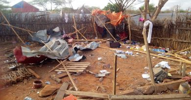 Amnesty International: Zero accountability as civilian deaths mount from US air strikes in Somalia