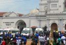 Attack on Sri Lanka Hotels, Churches Kill 138 on Easter Sunday