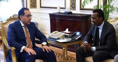 Egypt's PM urges opening BanqueMisr branch in Somalia