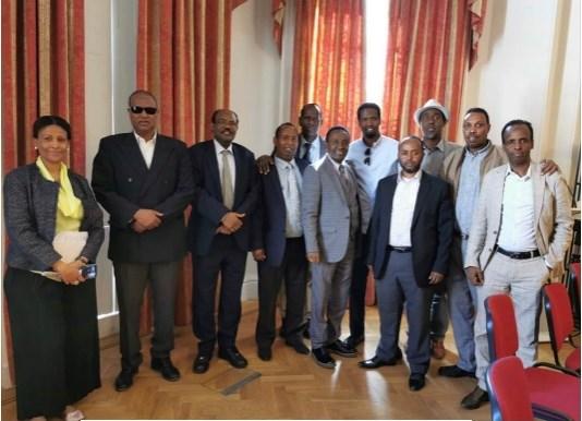 "Somali regional gov accuses Ethiopia embassy of ""colonial"