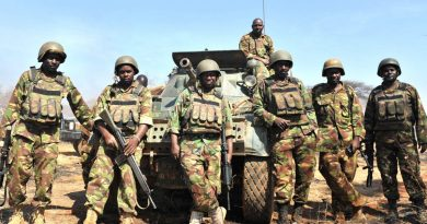 Does Kenya Really Want To End Terrorism in Somalia?