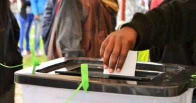 Somalia's international partners on Jubaland's electoral process