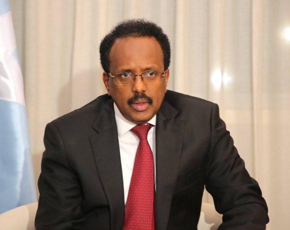 Has Farmajo failed politically in Somalia?