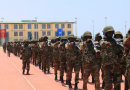 Renewed hope: Rebuilding Somalia's national army