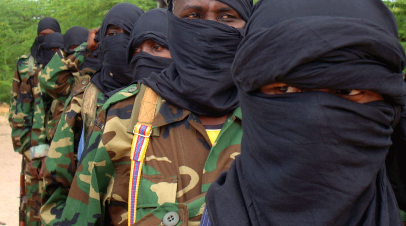 Senior Al-Shabab Foreign Fighter Defects in Somalia