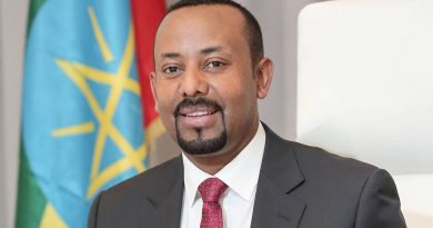 Ethiopia postpones August elections due to coronavirus