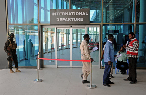 COVID-19: Somalia bans entry from worst-hit countries