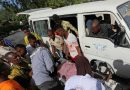 Somalia: Bomb blast kills 10, wounds over 13 civilians