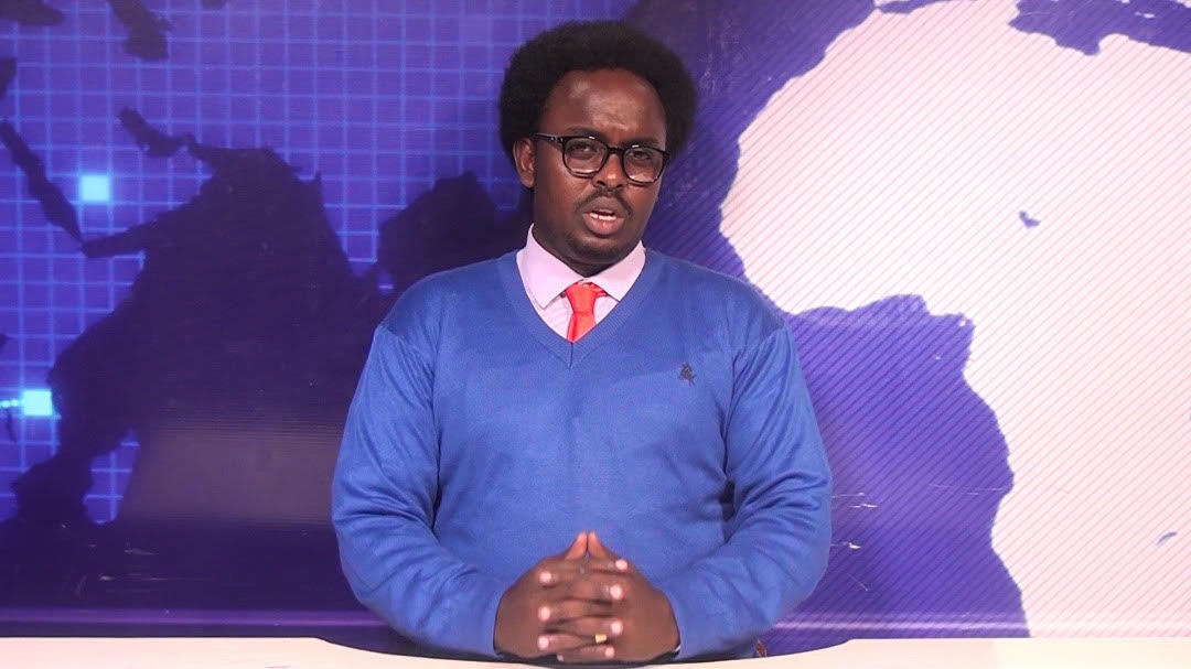FESOJ Condemns TV Journalist Slapped in Face by Police Officer amid COVID-19 Awareness Campaign in Mogadishu.