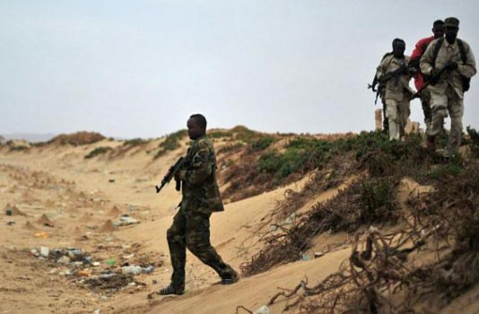 Ending the Dangerous Standoff in Southern Somalia