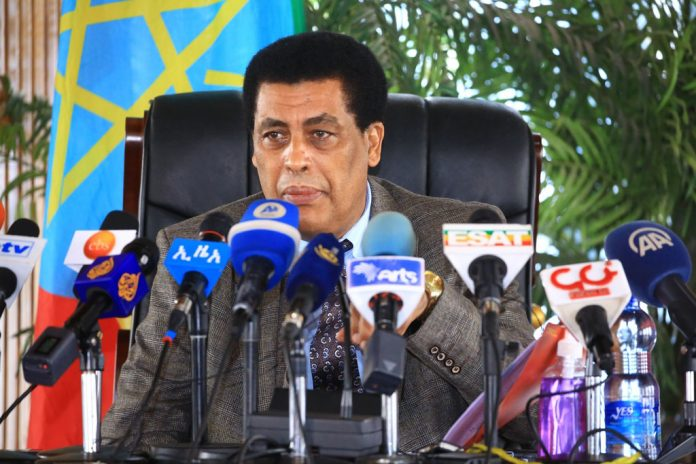 Ethiopia warns Egyptian plan to set up a military base in Somaliland