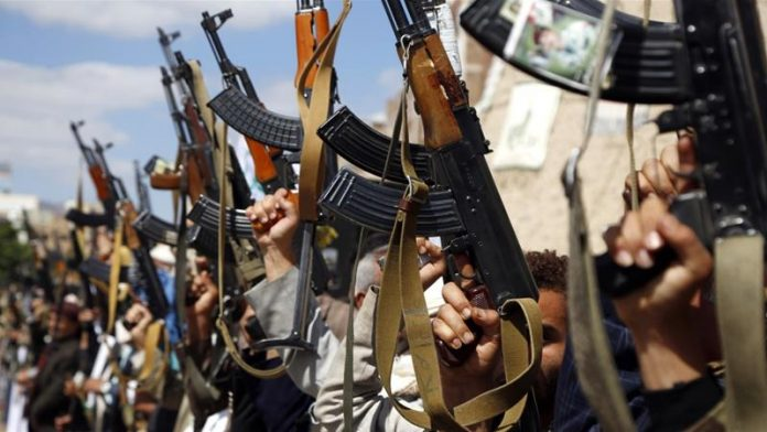 Conflicts in Yemen Sees Iranian Arms Trafficked to Somalia