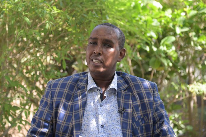 Somali hotel raid: 'How I survived my fourth siege'