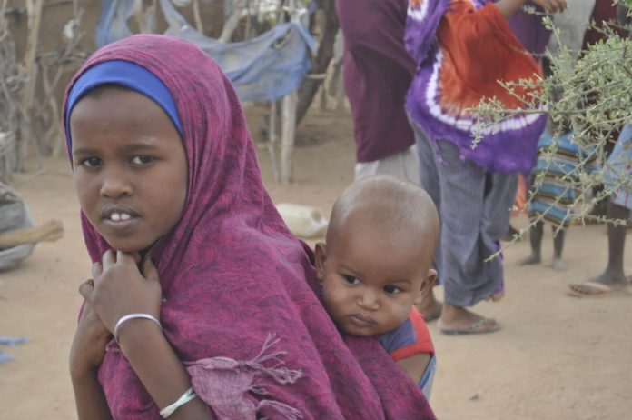 UNFPA calls Somali Parliament to passSexual Offences Bill