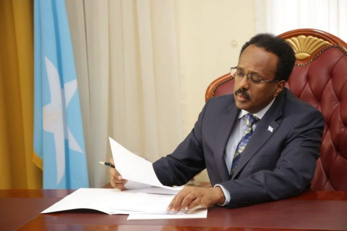 Somalia New Media Law- Positive Features, Full of Punitive Measures.