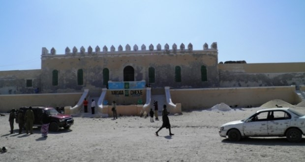 At least six killed as Somalia security forces put out prison uprising