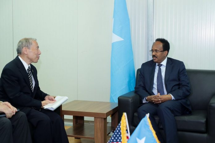 US in Somalia: no mandate extensions