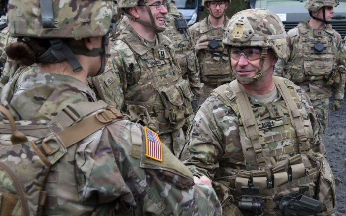 US Army's Europe, Africa Commands Unite as Rumors Swirl of Potential Somalia Withdrawal