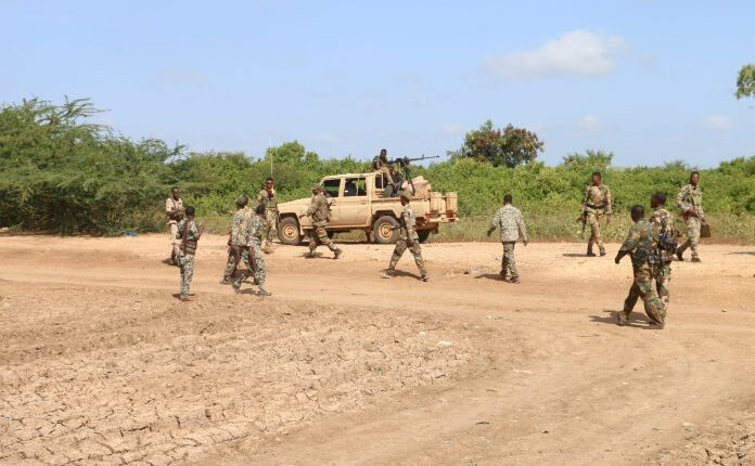 Attack in Somalia's Gedo Region Escalates Tensions with Kenya