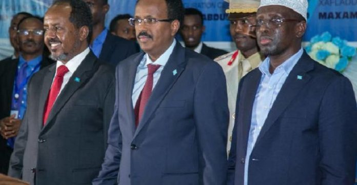 Somalia Needs Political Compromise & Cooperation