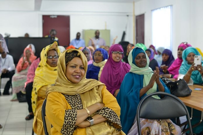 Somalia Will Reserve 30% of Parliament Seats for Women in Upcoming Election