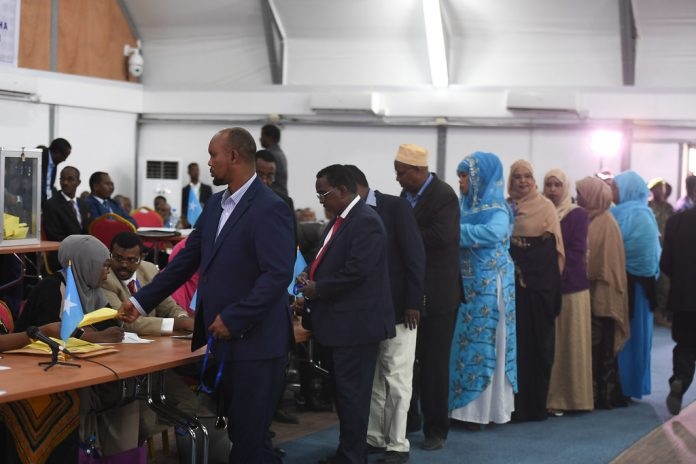 Somalia goes to polls: Reflecting determinants of past, present, future