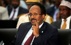 Time Running Out on Somalia's Troubled Vote