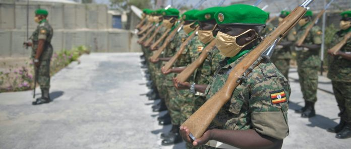 AMISOM should provide more than security in Somalia