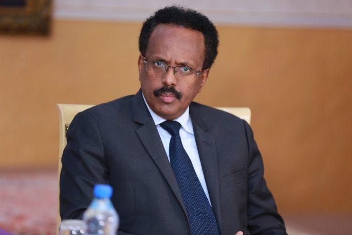 Somalia political tension affects people's life: UN