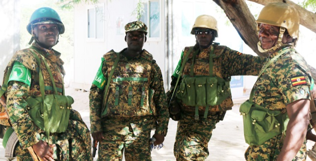 UPDF recalls 1,000 retired soldiers for deployment in Somalia