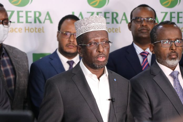 Analysis: Somalia's President and Opposition Battle for International Support amid Delayed Elections