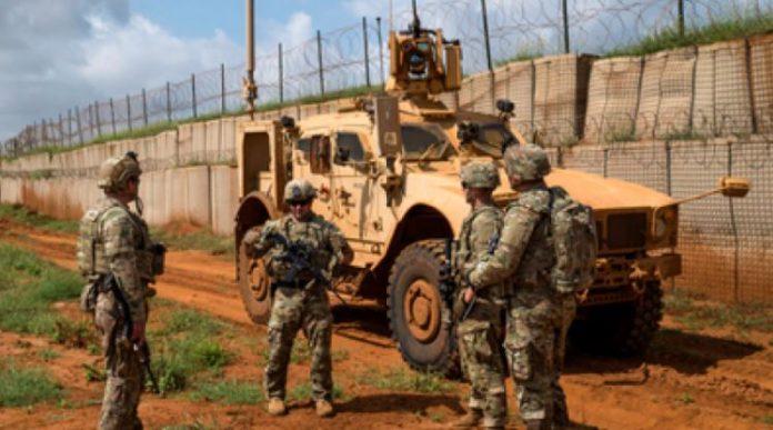 U.S. Withdrawal or Disengagement from Somalia? Assessing Somalia's and Kenya's Concerns