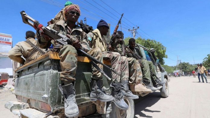 As Somalia's unrest continues, US says it's 'prepared to consider all available tools'