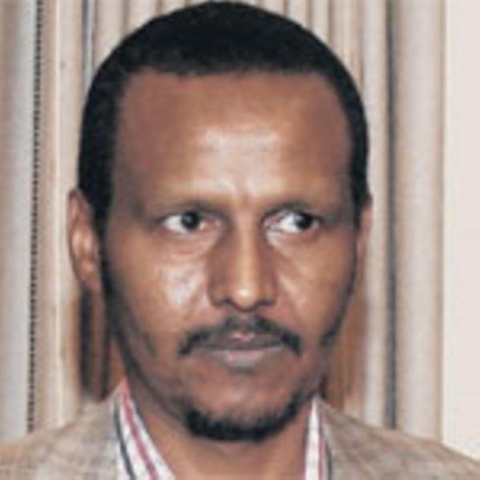 Rashid Abdi's woes are deeply psychological before they are personal?