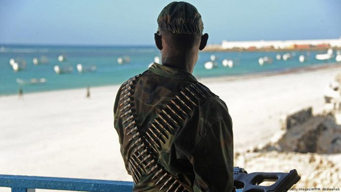 The maritime tussle between Kenya and Somalia – and what happens next