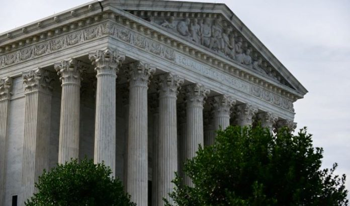 US Supreme Court rules against residency for some migrants include Somalis