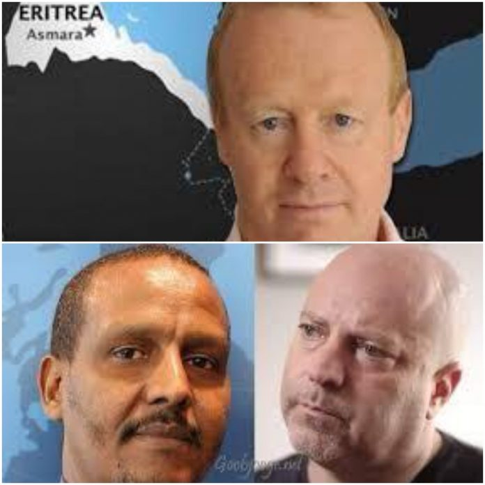 Captives of Human Folly: Protagonists' Ego Trips, Tigray's Tragic Aftermath, Analysts' Gymnastics and a Curse that Leaves on