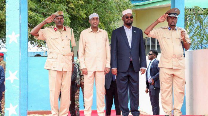 Somali PM Roble visits Kismayu in electoral shuttle diplomacy