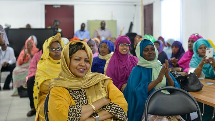 Women must be included in conflict mediation in Somalia