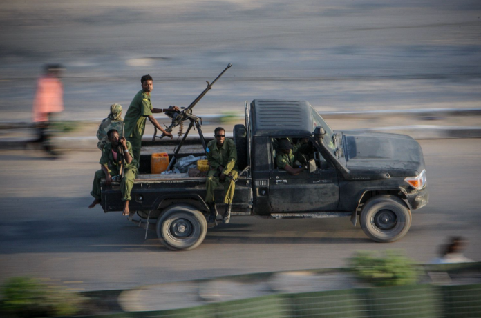 How Lessons Learned in Somalia Might Have Prevented Afghanistan Collapse!