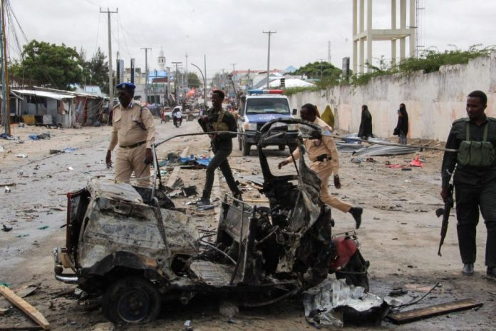 Could Somalia Be the Next Afghanistan?